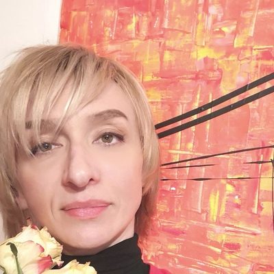 Марьяна Шванцарова, Praha
