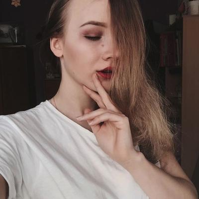 Анастасия Сорокина, Саратов