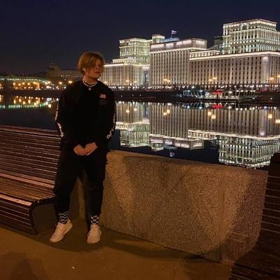 Вадим Караваев