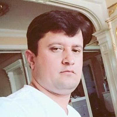 Tahir Nurubloev, Екатеринбург