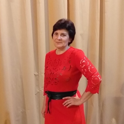 Татьяна Почтаренко