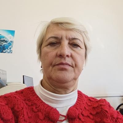 Evgenija Sjsunina, Самара