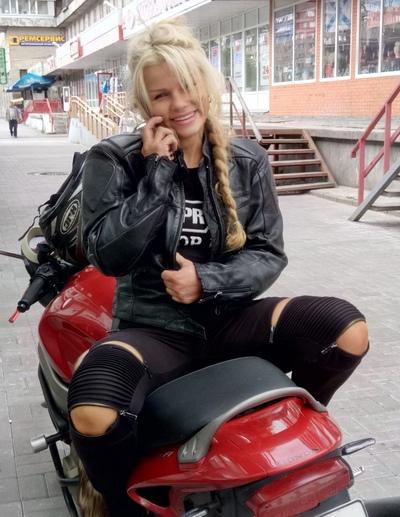 Яна Симонова, Санкт-Петербург