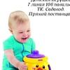 Парвиз Садоводов 7-106