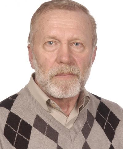 Владимир-Павлович Юношев, Новосибирск