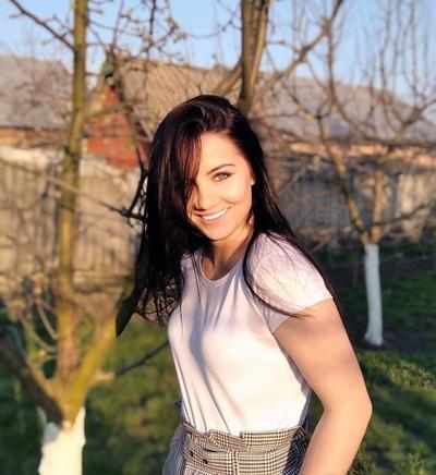 Алиса Ефремова