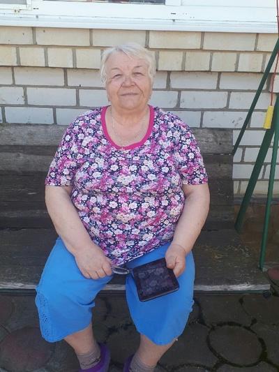 Светлана Пирогова