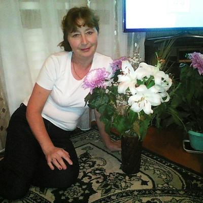 Вазира Хлебникова, Нефтекамск
