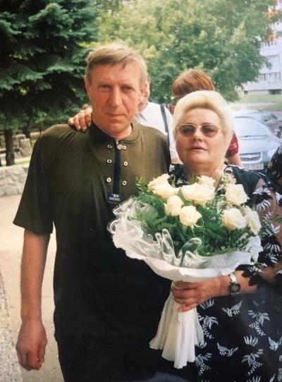 Людмила Гавриленко, Новое Юшкозеро