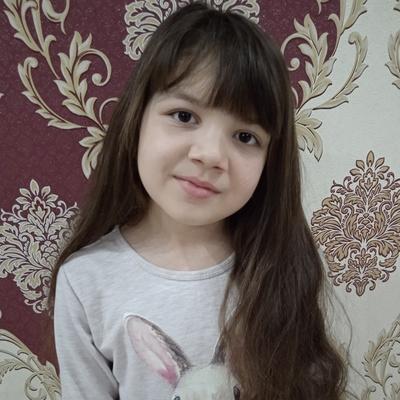 Самира Муллаянова