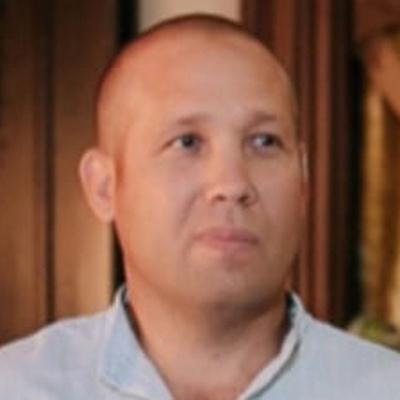 Михаил Тимощенко