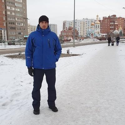 Евгений Угодин