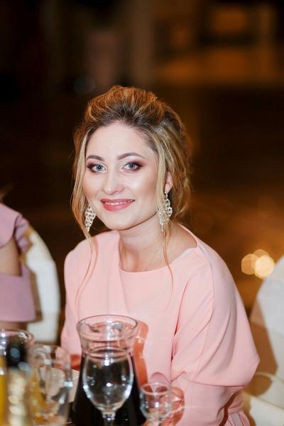 Elena Soboleva