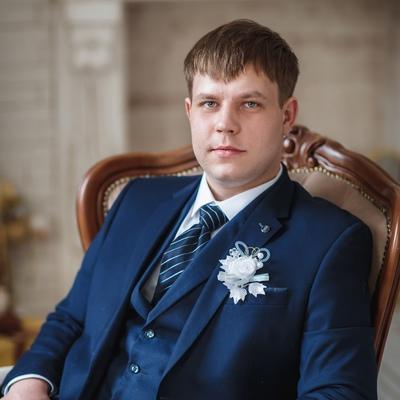 Александр Сырин, Екатеринбург