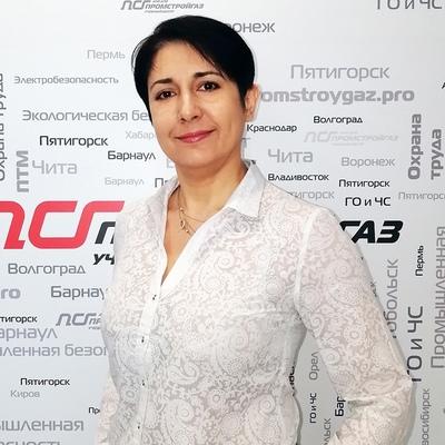 Мария Ливиева, Новосибирск