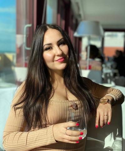 Viktoria Nikitina, Moscow