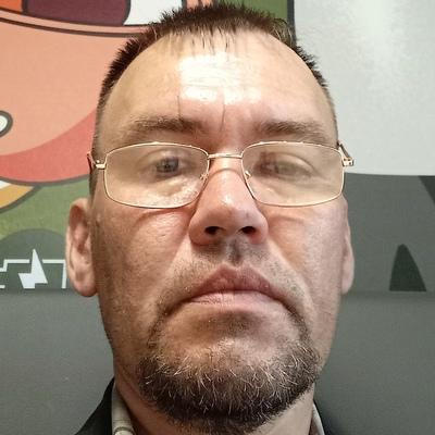 Сергей Тиунов