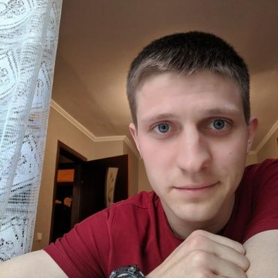 Тимофей Зоря, Донецк