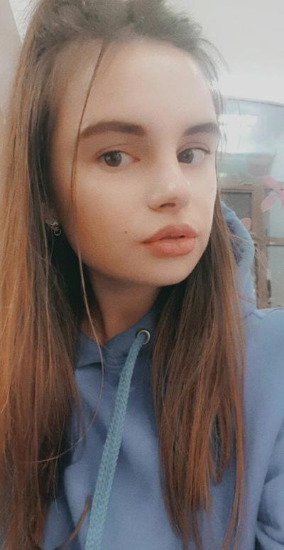 Алина Филлипова, Москва