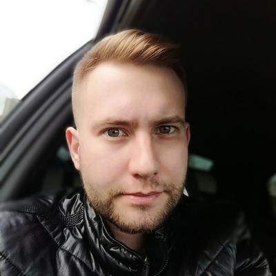 Иван Хренов, Магнитогорск