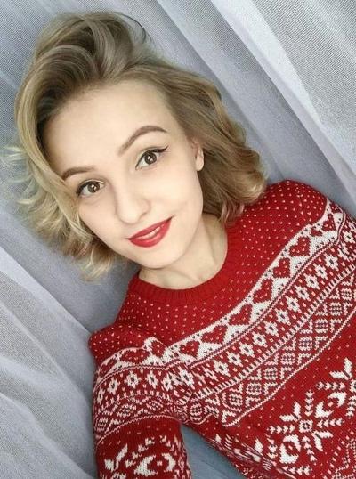Alia Veselova, Moscow