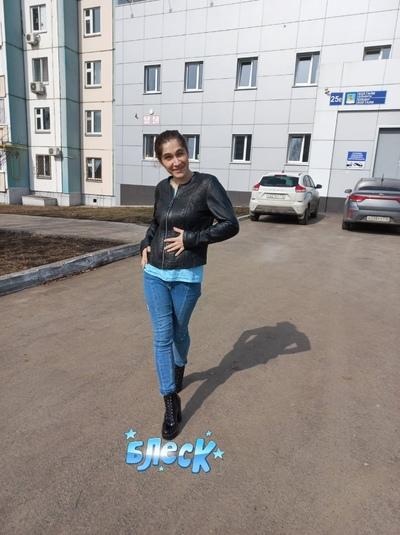 Стелла Галиахманова, Набережные Челны