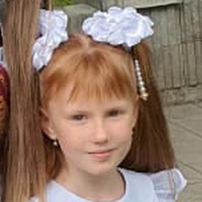 Ksenia Drobitkova