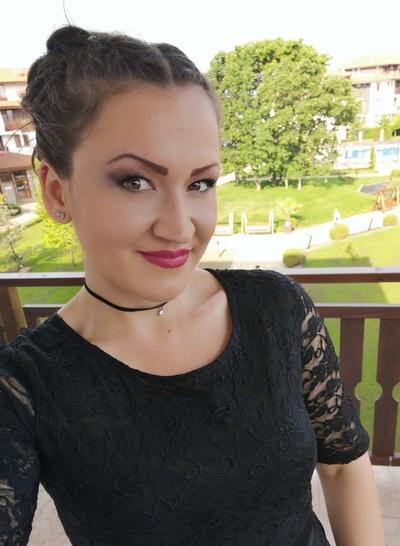 Ivelina Zhelyazkova, Varna