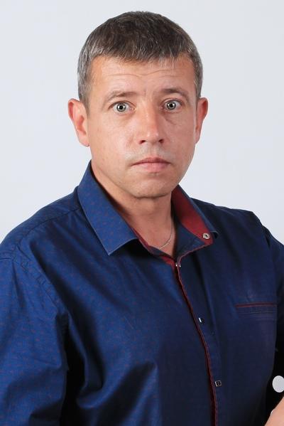 Руслан Волков, Санкт-Петербург