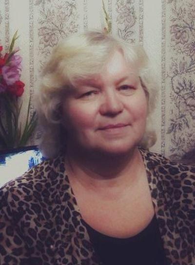 Мария Миронова-Петрова, Санкт-Петербург