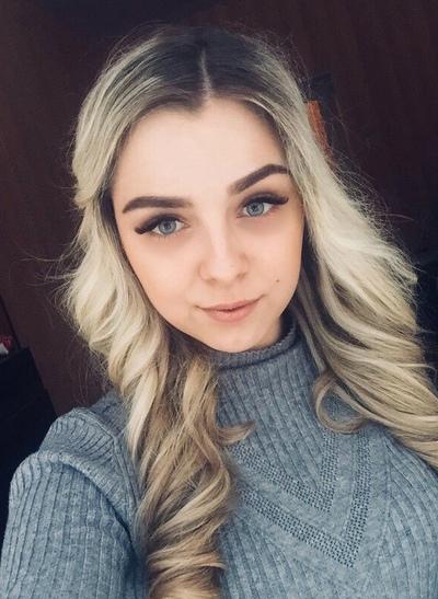 Саша Волкова, Москва