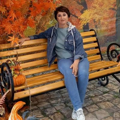 Мария Пальнуева