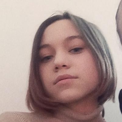 Елизавета Щекочихина
