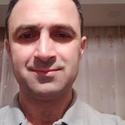 Shamil Sadigov, Сумгаит