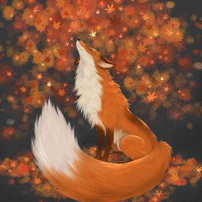 Fox Jou