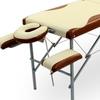 Массажные столы и кушетки складные.