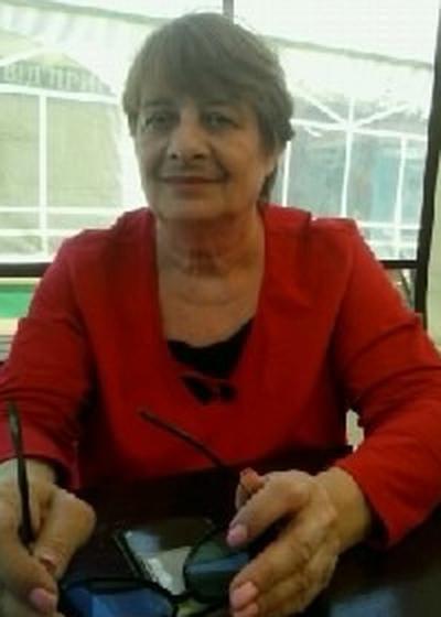 Людмила Гетман, Харьков