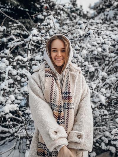 Стася Мищенко
