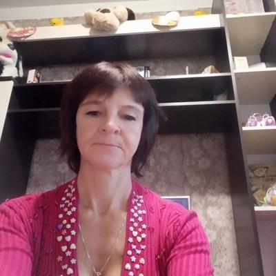 Таня Алексеенко