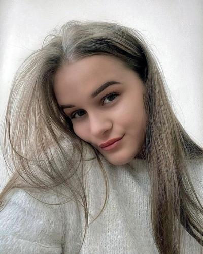 Anna Belyakova