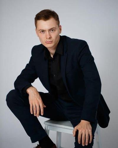 Юрий Никаев, Орёл