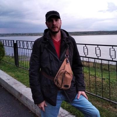 Андрей Рылов, Ижевск