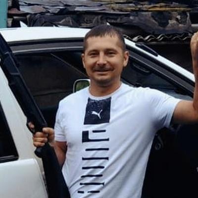 Евгений Журавлёв, Оловянная