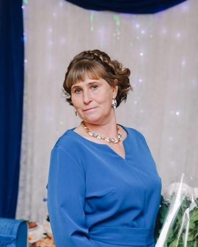 Ольга Ильина, Екатеринбург