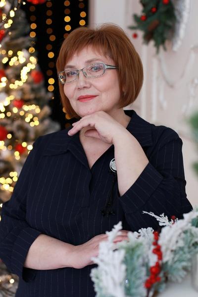 Людмила Горшкова-Сюртомова, Ижевск