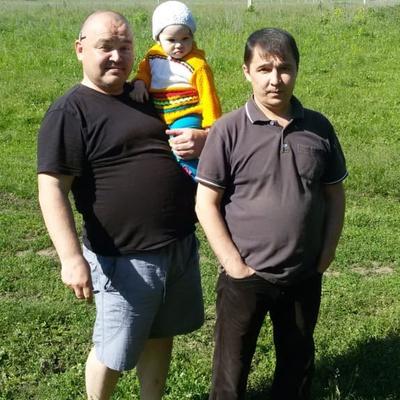 Рашит Галеев, Стерлитамак