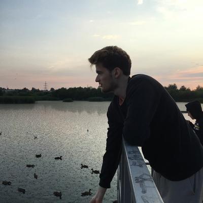Илья Чукавин, Москва