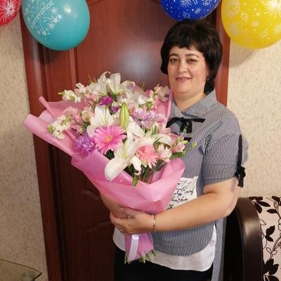 Elena Lesyuk