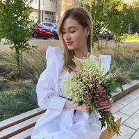 ДарьяТерновецкая