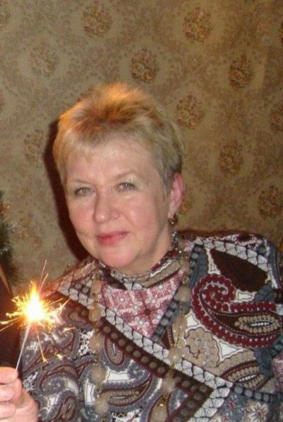 Наталья Журавлева, Оленегорск